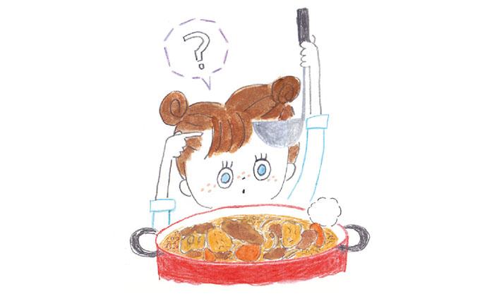 「お肉のアクの正体は?」を科学で解決!【お料理を科学する・3】