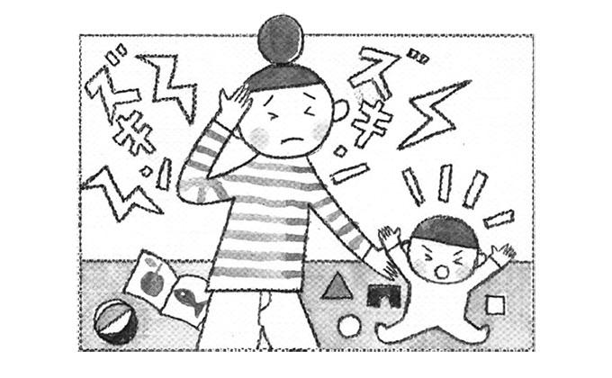 やっかいな頭痛の原因は? 頭痛タイプ別解消法