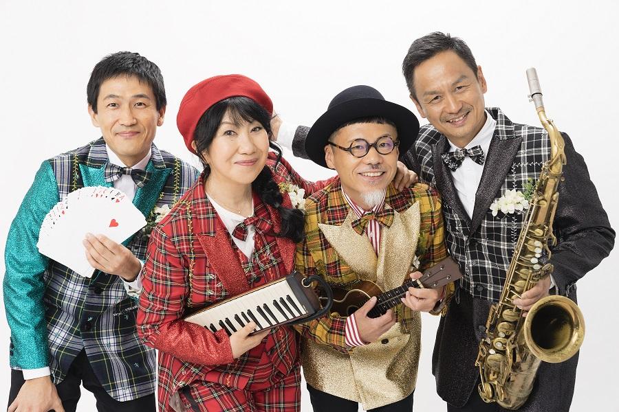 室井滋さんや長谷川義史さん一座による最高に楽しい絵本ライブ開催!