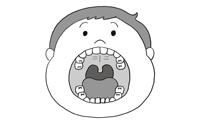 子どものうちから身に付けよう! 歯とお口の健康レッスン 前編