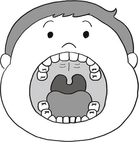 子どものうちから身に付けよう 歯とお口の健康レッスン 前編 親子