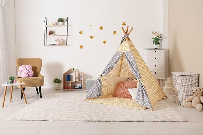 小6ママのゆる育児 長く使える子ども家具