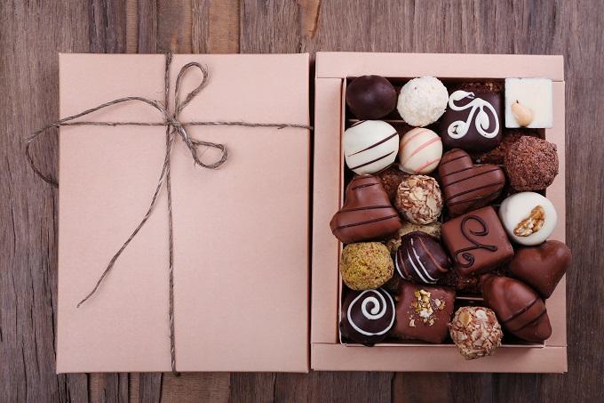 小6ママのゆる育児 ママが食べたいチョコレート