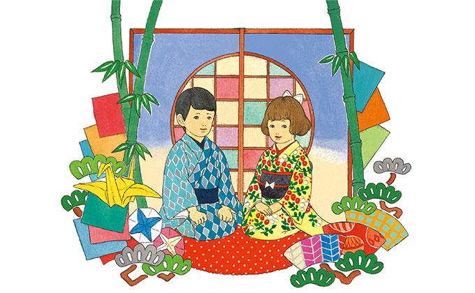 はし使い・食事のマナー【今覚えておきたい、子どもができる和のマナー・1】