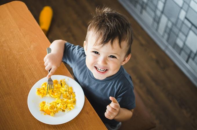 小6ママのゆる育児 子どもが食べるテッパンレシピ