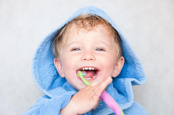 小6ママのゆる育児 先輩ママに聞く! ママのお悩み「歯みがき嫌がる問題」