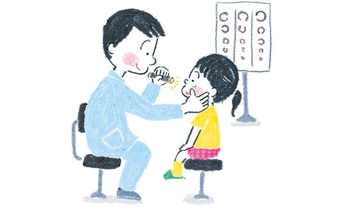 健やかな目を育てるための生活習慣7【子どもの目を守る!・3】