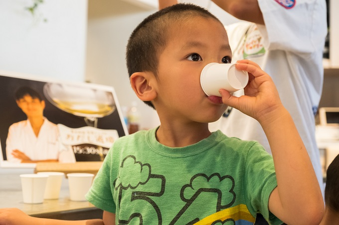 家庭での食育に。子どもがおかわりする、笠原シェフのだし汁レシピ【小6ママのゆる育児】