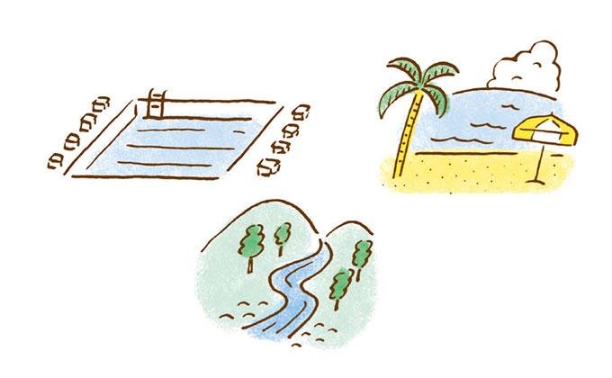 水の事故から子どもを守るための安全ガイド【夏は毎日水遊び・7】