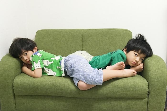 子どもの成長がひと目でわかる、写真の撮り方【ママカメラマンのスマホ写真術・2】