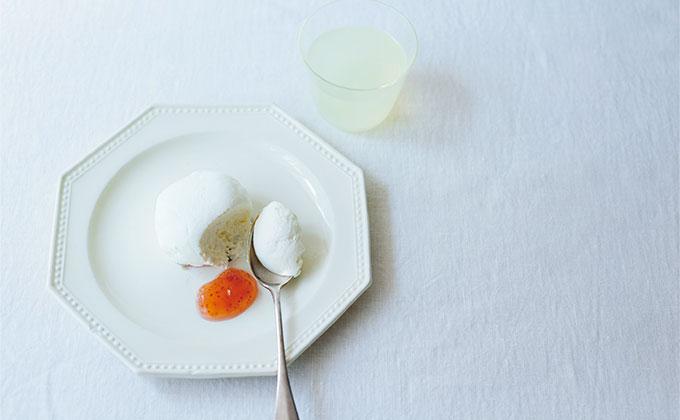 ヨーグルトゼリー、クレメダンジュ…etc.【ひんやり、おいしいヨーグルトのデザート・3】