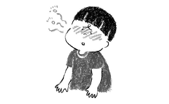 子どもの発熱【症状から見る子どもの救急ガイド・1】