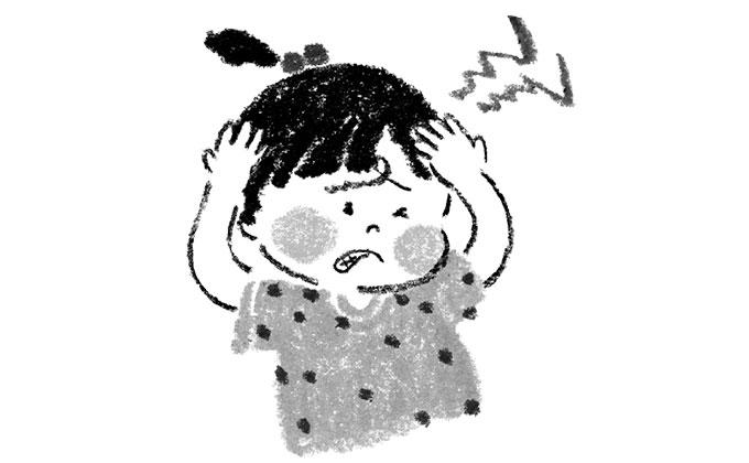 どうする?子どものすり傷・切り傷、頭痛【症状から見る子どもの救急ガイド・3】
