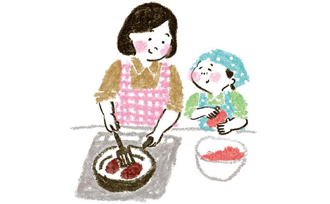「キャンプ」と「料理」で人間力をはぐくもう!【男の子らしさ、女の子らしさって何だろう・3】