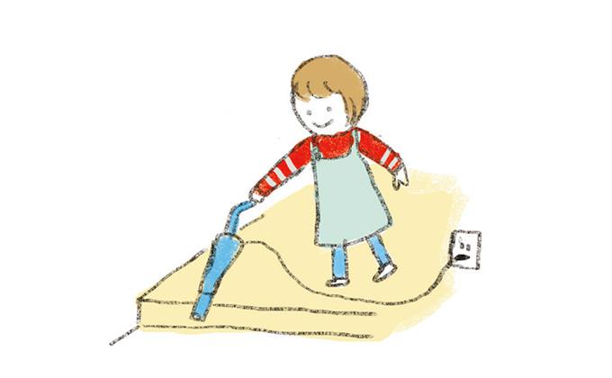 家族みんなの病気を防ぐ! 場所別のお掃除術とは?【玄関・トイレ編】