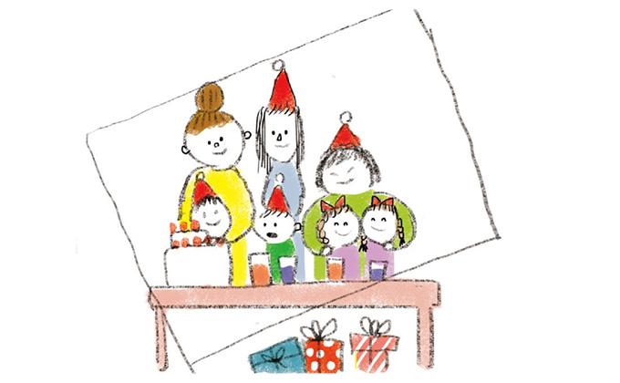 おうちで楽しむクリスマスパーティーのコツとは?【後編】