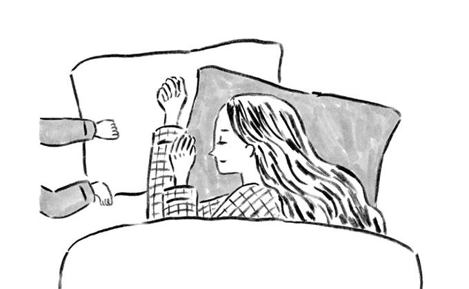 ママにおすすめのダイエット「3・3・7睡眠法」ってなに?【ラクやせメソッド・1】