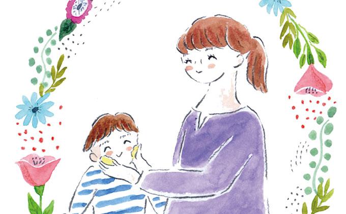 小児アレルギーの予防は乳児期のスキンケアがポイント!子どもの肌トラブルQ&A~前編~