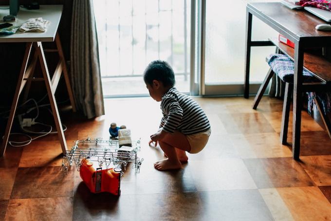 子どもとのおこもりの不安を柴田愛子先生に聞きました〜コミュニケーション編〜
