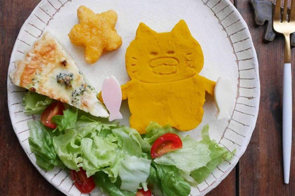 ノラネコぐんだんのサンドイッチやオムライス!はらぺこレシピのSNS投稿をご紹介