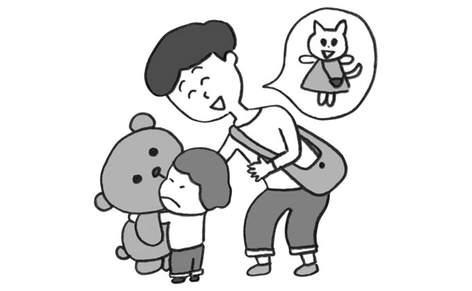 kodomoeママに聞く、イヤイヤ期の「こんなとき、どうする?」