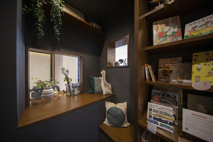 kodomoeが考えた「子どもがあと伸びする家」できました。【モデルハウス1月16日OPEN!】