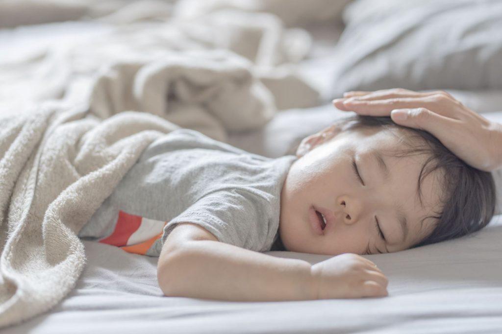 効果抜群!うちの寝かしつけアイディア教えます!【我が家の解決テクニック・5】
