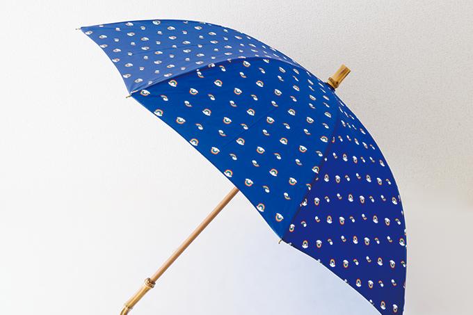 秋の長雨も楽しくなる!?「おしゃれな雨傘」でお出かけしよう【「かうめも」2021年10月号】